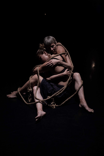 Ties That Bind - Untold Dance Theatre at 1532 Performing Arts Centre in Bristol