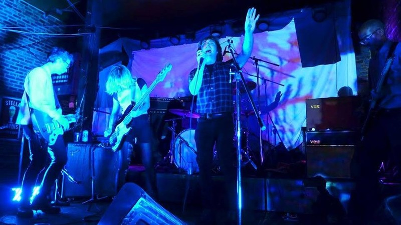 Bristol Psych Fest at Crofters Rights