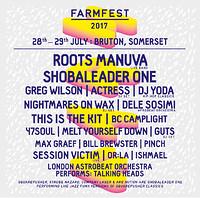 Farmfest 2017 in Bristol