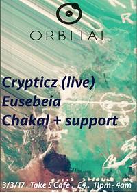 Orbital 002 in Bristol