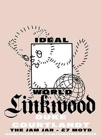 Ideal World 001 - Linkwood (Firecracker) in Bristol