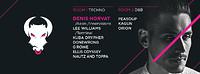 Minotaur Sound #2 - Denis Horvat in Bristol