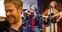 Gavin Osborn / Cecile / Chris Webb in Bristol