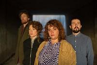 The Nightjar 'Objects' Album Launch (Bristol) in Bristol