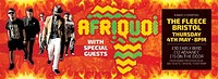 Afriquoi with Special Guests in Bristol