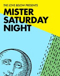 Mister Saturday Night in Bristol