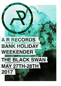 A R Records May Bank Holiday weekend pt1 in Bristol