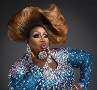 ESDR presents Latrice Royale in Bristol