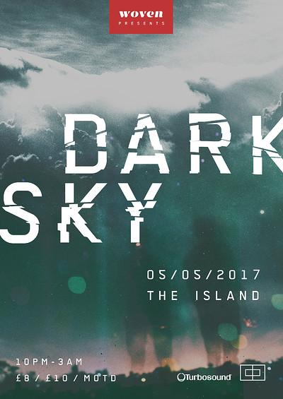 Woven Presents: Dark Sky tickets