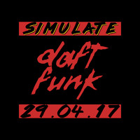 Simulate Selects: Daft Funk in Bristol