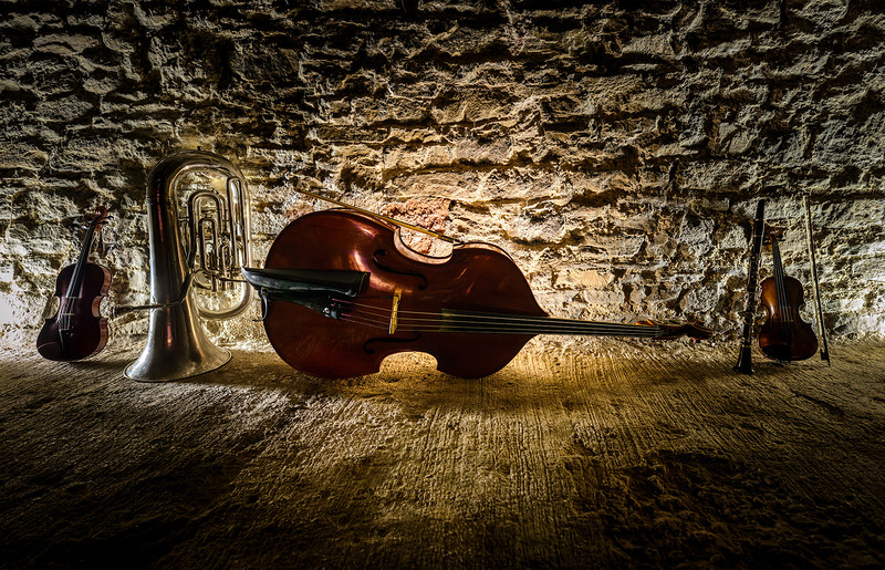 Insight Ensemble presents: Underground Classical in Bristol 2017