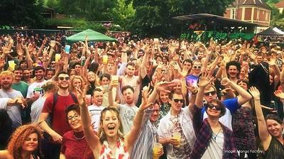 St Werburghs Farm Summer Fair 2017 tickets