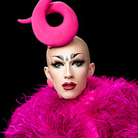 ESDR presents Sasha Velour in Bristol
