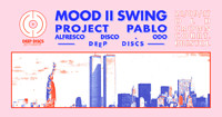 Deep Discs presents New York's Movin' in Bristol