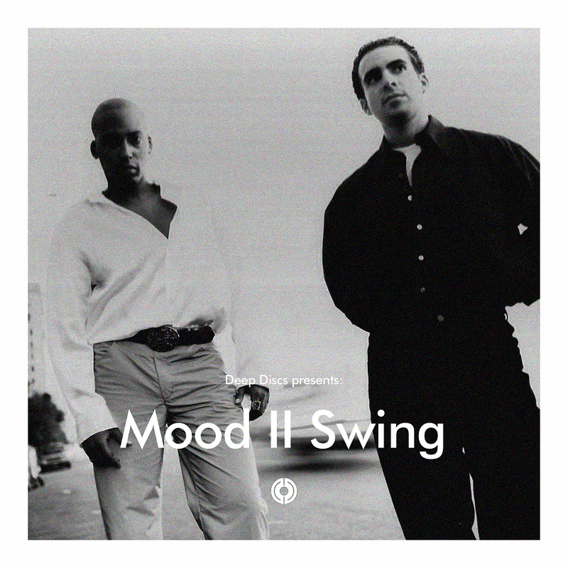 Mood II Swing at The Old Crown Courts