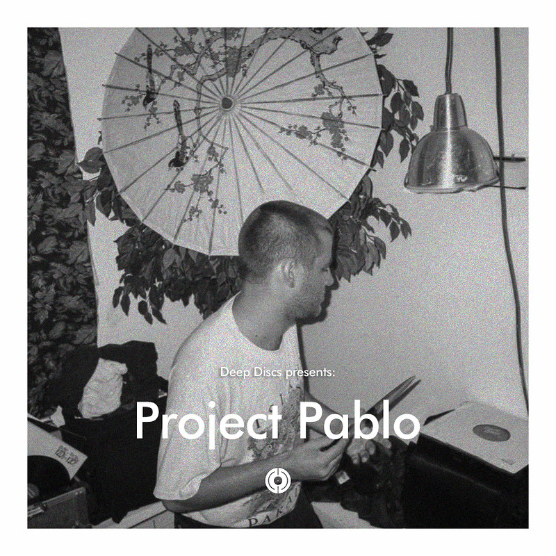 Project Pablo at The Old Crown Courts