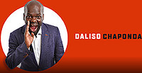 DALISO CHAPONDA - 'WHAT THE AFRICAN SAID…' in Bristol