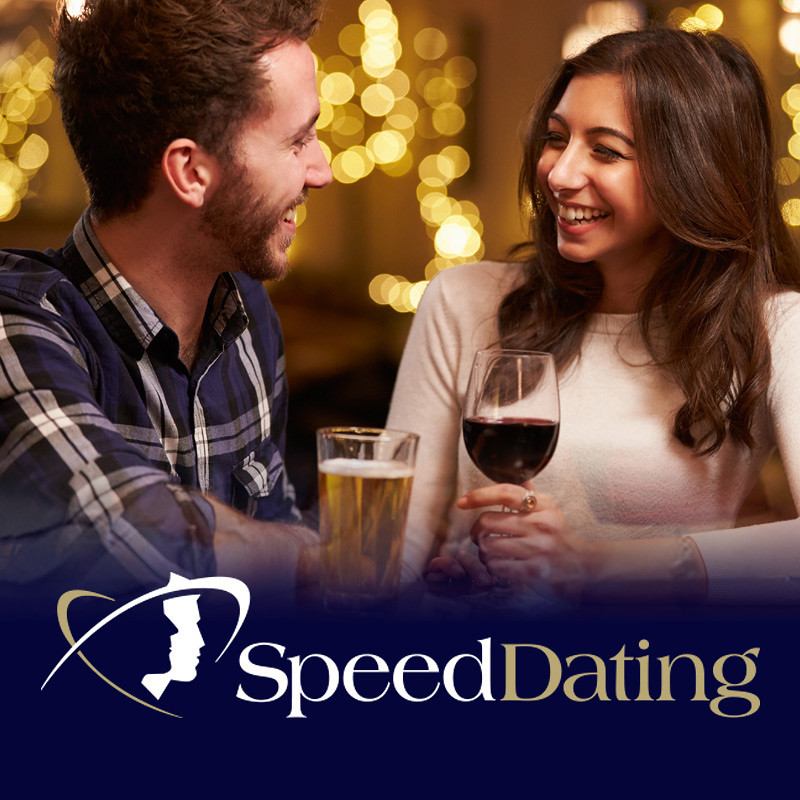 25 dates speed dating