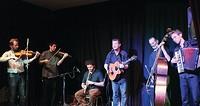Jez Hellard & The Djukella Orchestra (Pl in Bristol