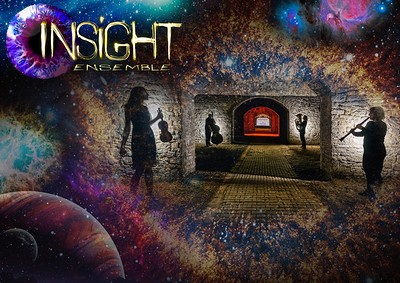Insight Ensemble goes Outer-Space! tickets