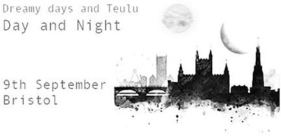 Set It Out & teulu presents tickets