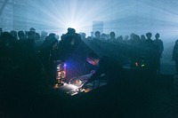 Room 237 Presents Emptyset / Kangding Ray & more in Bristol