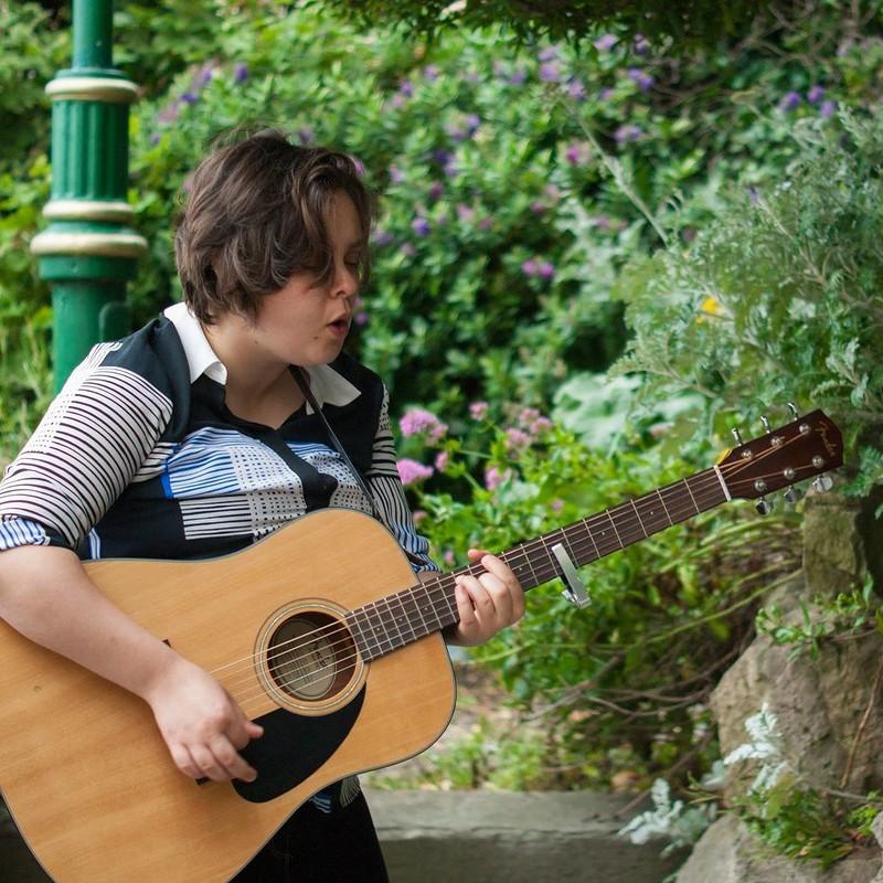 SongSmith in Bristol 2017