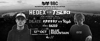 Nu:Motive x BBC - Hedex B2B Tsuki [UK First Ever]  in Bristol