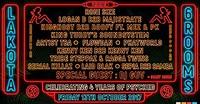 Psyched > Roni Size, Dj Guv, Logan D b2bMajistrate in Bristol