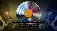 Two Faced & One Two Five present: Paul Woolford in Bristol