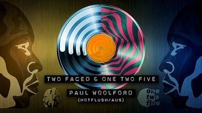 Two Faced & One Two Five present: Paul Woolford tickets