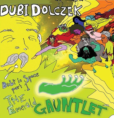 Dubi Dolczek Album Launch w/ Paddy Steer tickets