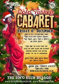 Cold Turkey Cabaret in Bristol