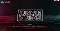 Jungle Vision in Bristol