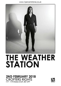 The Weather Station in Bristol