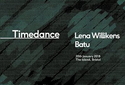 Timedance - Lena Willikens + Batu tickets