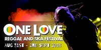 One Love Festival 2018 in Bristol