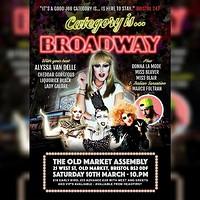 Category is...Broadway  in Bristol