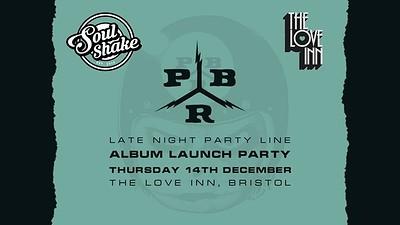 Soul Shake, The Love Inn – Headfirst Bristol
