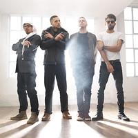 47Soul (Album Launch) & Dizraeli & DownLow in Bristol