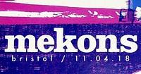 The Mekons 77  in Bristol