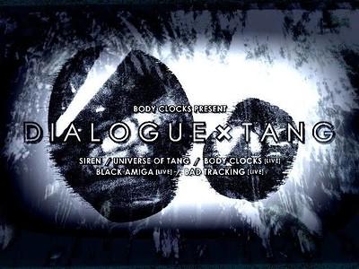 Dialogue X Tang tickets