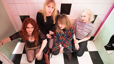 MADONNATRON + Guests (FREE) tickets