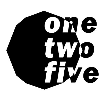 One Two Five w/ Kincaid tickets