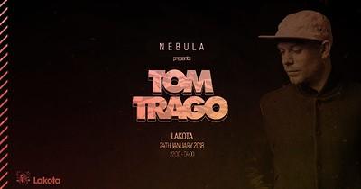 Nebula Presents Tom Trago tickets