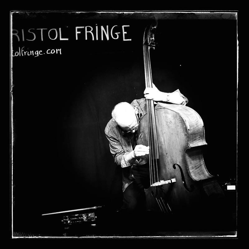 FringeFreeMusic in Bristol 2018