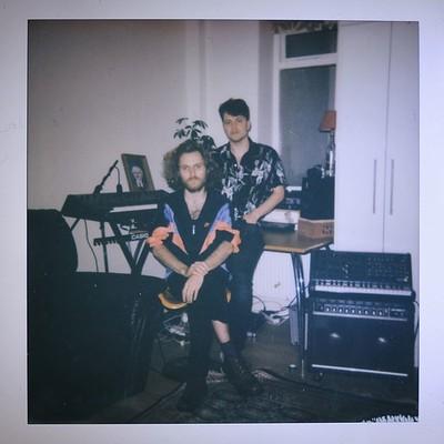 Pop/Not : Julien Gasc (Born Bad Recs) + La Houle tickets
