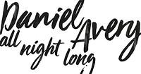 Daniel Avery [All Night Long] in Bristol