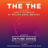 The The (Skyline Series) in Bristol