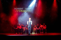 Robert Temple - Live and Outrageous  in Bristol